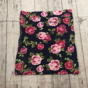 Forever 21 Skirts - FOREVER 21 MINI SKIRT GREAT CONDITION SIZE M